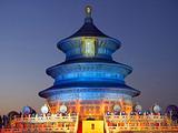 厦门到北京旅游【5月京津双城记】北京+天津双飞五日游