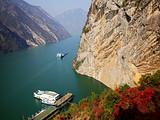 厦门到三峡旅游【12月三峡下水】重庆+长江三峡+武汉4日游