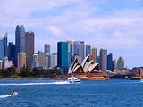 厦门到澳新旅游【春节特辑】澳新墨11天精彩之旅 澳洲旅游