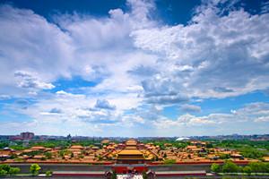 厦门到北京旅游【5-6月把爱给你】北京五星纯玩团双飞5日游