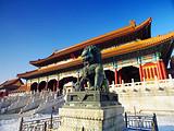 厦门到北京旅游【5-6月自得其乐】北京四星一价全含双飞5日游