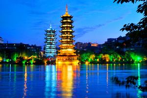桂林旅游精品线路【4-5月纯享桂林】桂林高端纯玩双飞四日游