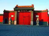 东北旅游【10月朝鲜之旅】沈阳,朝鲜,平壤,妙香山六日游