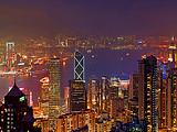 厦门到香港一地旅游【10月星梦奇缘】香港双动纯玩三日游