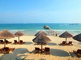 海南旅游线路【10月魅力海洋】海南双飞5天 海口往返