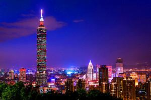 厦门到台湾旅游【4-6月超值特惠】台湾西海岸六日游直航往返