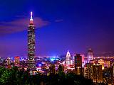 春节台湾旅游【直航往返台湾半自助6日游】厦门旅行社