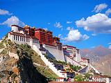 厦门到西藏旅游【3-4月印象西藏】西藏+拉萨+林芝+羊卓9日