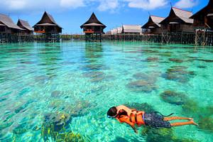 厦门到菲律宾旅游【12-2月宿务+薄荷经典5日游】海岛旅游