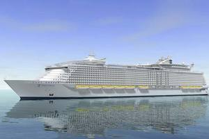 11月邮轮【皇家加勒比-海洋量子号】厦门-新加坡-普吉岛7天