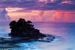 巴厘岛精选线路【7-8月巴厘岛玩乐之旅七天五晚】两天自由活动