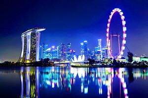 厦门到新加坡研学【1月新加坡7日营】未来城市 设计思维营