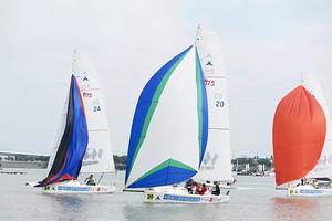 厦门国旅 厦门帆船出海体验预订
