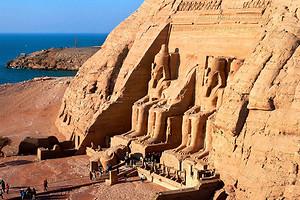 厦门到中东非旅游【4-5月埃及+阿联酋10天】厦门起止