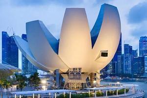 厦门到新马旅游【5-6月马来西亚+新加坡品质五日】全程0自费