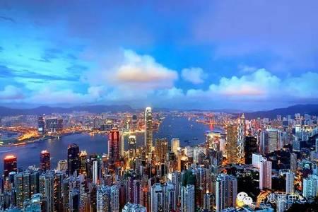 厦门到香港旅游【春节特辑】香港一地观光+迪士尼纯玩4天3晚