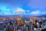 厦门到香港旅游【10月蜡像馆+迪士尼】纯玩4天3晚
