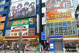 厦门到日本旅游【11月致青春】东京箱根京都奈良大阪全景7日游