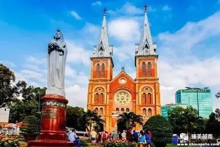 厦门到越南旅游【6月胡志明+岘港6日游】厦门航空