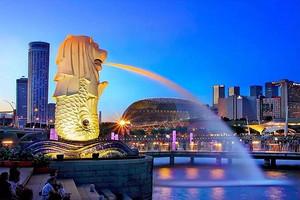 厦门到民丹岛旅游【4-5月新民印记】新加坡+民丹岛度假5日游