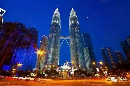 2月-春节新马旅游【马来西亚+新加坡五日】国旅电话