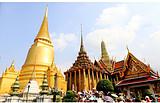厦门到泰国旅游【春节享万豪】曼谷+芭提雅+沙美岛6日