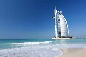 厦门到迪拜旅游【6月阿联酋纯玩6天4晚】厦门起止中东非旅游