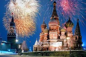 俄罗斯旅游【10月芳华俄罗斯】俄罗斯8天6晚-福州包机直飞