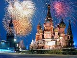俄罗斯旅游【春节璀璨极光】莫斯科+圣彼得堡8天6晚福州出发