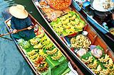 厦门到泰国旅游【12月泰国纯玩】曼谷+芭提雅6日厦门旅行社