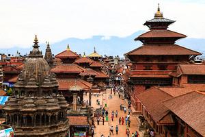 尼泊尔旅游【9月仰望仙境】加德满都/纳加/奇特旺/博卡拉十天
