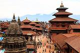 尼泊尔旅游【11-12月初见尼泊尔】尼泊尔+博卡拉+奇特8日