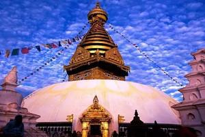 尼泊尔旅游【国庆特辑】成都+尼泊尔+博卡拉+奇特旺四飞10日