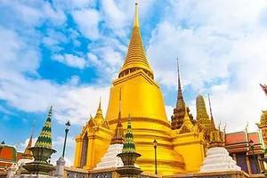 厦门到泰国清迈旅游【春节随享清迈】清迈+清莱四飞六日游