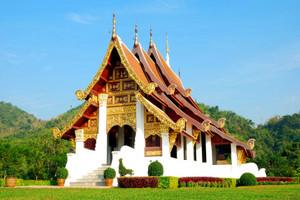 厦门到缅甸旅游【2-3月缅甸经典之旅】仰光+勃固+丁茵6日游