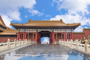 厦门到北京旅游【5-6月悠游北京】北京挂牌三星纯玩双飞5日游