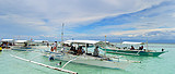 厦门到菲律宾旅游【3-4月宿务+薄荷经典5日游】厦门厦航直飞