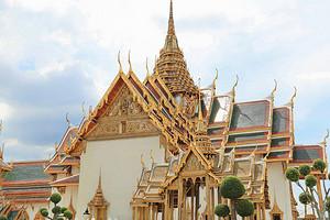 泰国高品线路【国庆特辑】尊爵万豪-曼芭+沙美岛六日游
