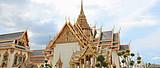 泰国旅游团【悦享万豪】曼谷+芭提雅高品六日游全程无自费