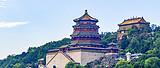 北京高端纯玩五日游【VIP20人小团】北京国际五星酒店