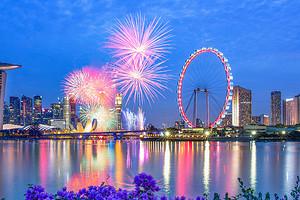厦门到新马旅游【4-5月马新吉享】马来西亚+新加坡高品五日游