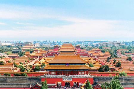 北京轻奢旅游团【2月悠然自得】北京双飞五天国际五星