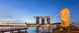 新马泰超值十天【梦幻三国】泰国+新加坡+马来西亚