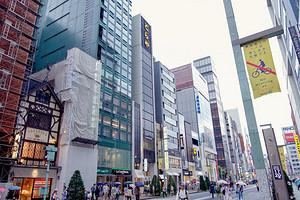 日本特价旅游团【惠玩之旅】日本本州六日游厦门航空直飞