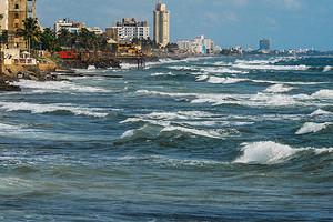 斯里兰卡旅游【斯里兰卡6天4晚】广州起止体验海滨火车
