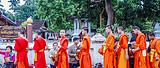 厦门到老挝旅游【2-3月畅玩老挝】万象+万荣+南俄湖双飞6日