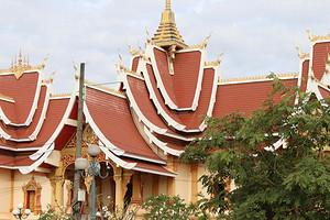 老挝无自费【1-2月静老挝】万象+万荣琅勃拉邦全景七日游