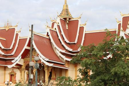 老挝无自费【静老挝】万象+万荣琅勃拉邦全景七日游
