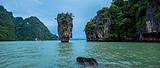 厦门到普吉岛旅游【4月漫步普吉】泰国普吉+高尔夫挥杆体验六日