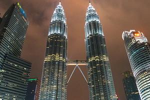 新马美食之旅【7-8月尊享新马】新加坡+马来西亚双飞五天
